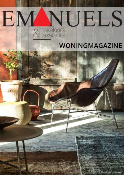 Aankondiging Emagazine