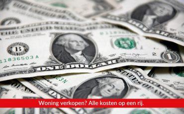 Kosten verkopen woning amsterdam